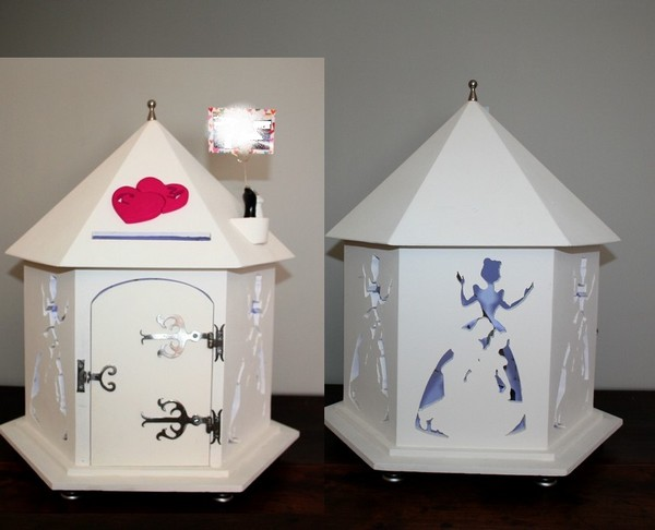 mariage th me disney lovely day. Black Bedroom Furniture Sets. Home Design Ideas
