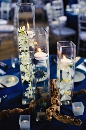 deco-de-table-bleu-marine