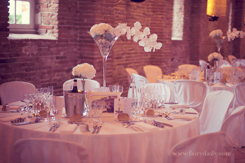 Th me mariage archives lovely day - Deco mariage theme paris ...