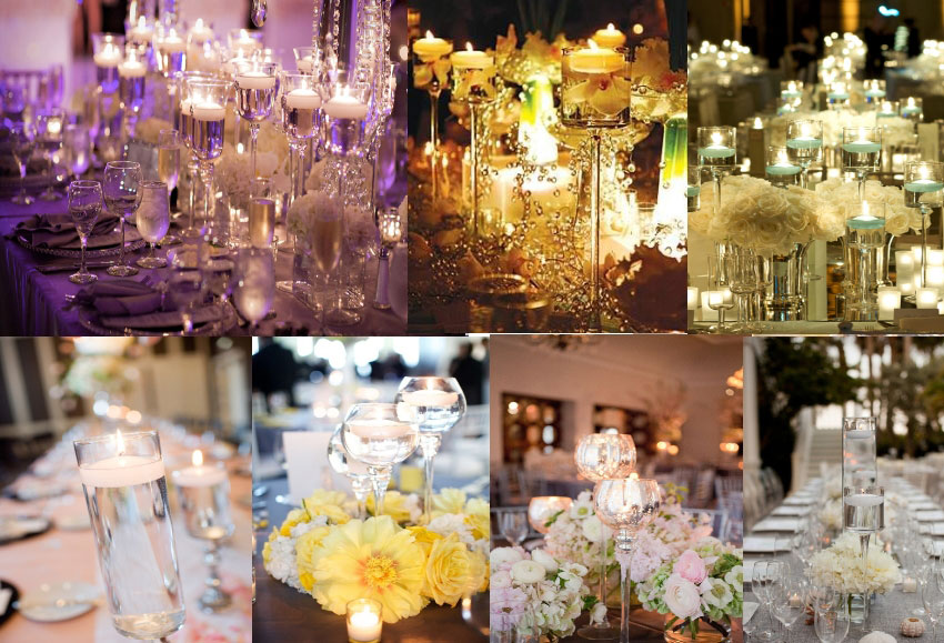 Optimiser la lumi re pour votre d co lovely day - Comment faire un plan de table mariage ...