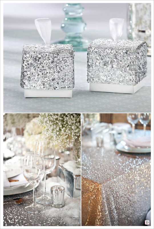 decorationsdemariage.fr_decoration_mariage_paillette_glitter_argnt_boite_dragees_nappe_sequins_bougeoir_verre_antique